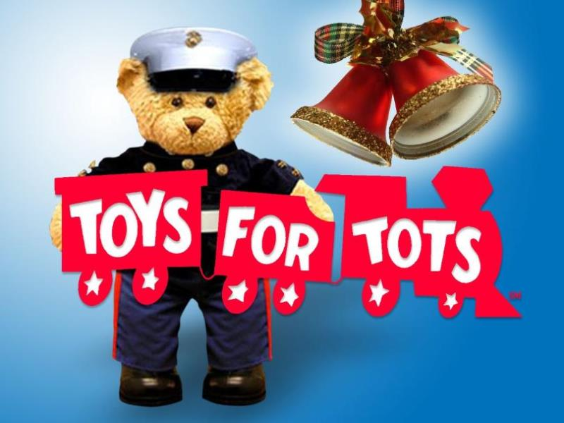 Toys For Tots 2017 Centurylink Seattle : Events and adventures